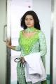 Cute Sneha in Green Churidar Stills
