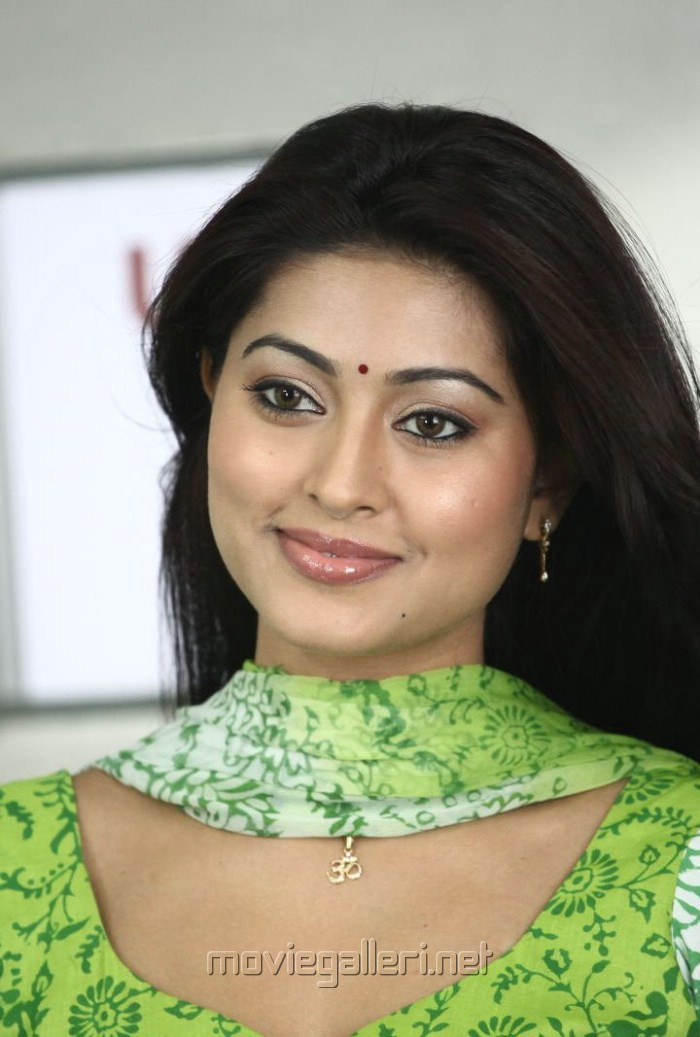 Cute Sneha Beautiful Photo Gallery