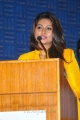 Tamil Actress Sneha in Yellow Churidar Photos