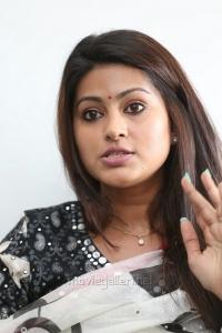 Beautiful Sneha Interview Photos about Ulavacharu Biryani Movie