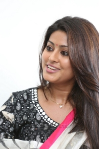 Actress Sneha Photos @ Ulavacharu Biryani Movie Interview