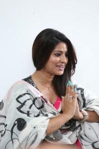 Cute Sneha Interview Photos about Ulavacharu Biryani Movie