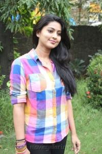 Tamil Actress Suhasini Rajaram Naidu Cute Pictures