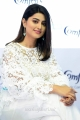 Actress Sneha Latest Photos @ Comfort Pure Fabric Conditioner Launch
