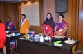 Ajinomoto Umami Kitchen Challenge launch by Sneha Stills