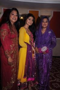Actress Sneha @ Nisha Fair Creams Launch Photo Gallery