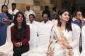 Actress Sneha launches Ryde Cabs Chennai Photos