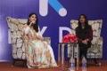 Actress Sneha launches Ryde App Chennai Photos