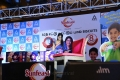 Actress Sneha Launches Sunfeast NaatMaad Paal Biscuits Photos