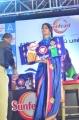 Actress Sneha Sunfeast Biscuits Brand Ambassador A2 Nattu Maadu Paal Biscuits Photos