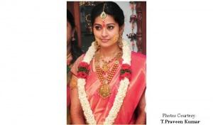 Actress Sneha Nalangu Function Pictures