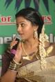 Beautiful Sneha Pattu Saree Photos