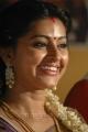 Gorgeous Sneha Pattu Saree Photos