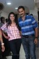Sneha & Prasanna at Pothys Ramp Walk Stills