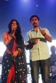 Sneha & Prasanna at Benny Dayal Show Stills