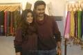 Sneha with Prasanna at Creciva A Beautiful Lady Store Launch Stills