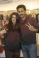 Sneha, Prasanna at Creciva A Beautiful Lady Store Launch Photos