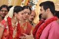 Tamil Actress Sneha Prasanna Engagement Function Photos