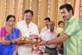Tamil Actor Prasanna Engagement Images