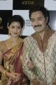 Sneha, Prasanna Launch Azva Jewellery Wedding Collections