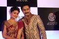 Sneha, Prasanna Launch Azva Jewellery Wedding Collections photos