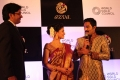 Sneha & Prasanna at World Gold Council Event Stills