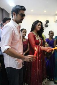 Sneha Prasanna New Photos