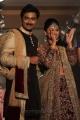Sneha Prasanna Ramp Walk for Riyaz Gangji at CIFW 2012
