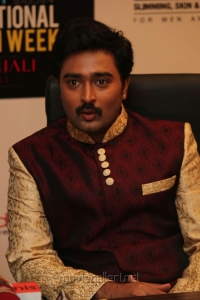 Tamil Actor Prsanna at CIFW 2012