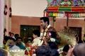 Tamil Actor Prasanna Wedding Reception Stills
