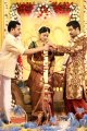 Actress Sneha Prasanna Wedding Reception Stills