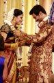 Tamil Actress Sneha & Prasanna Marriage Reception Photos