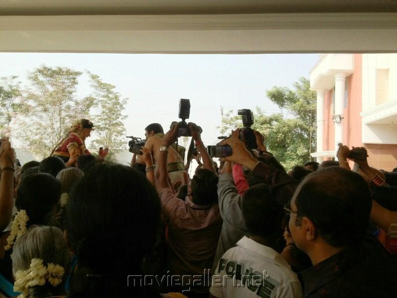 Sneha Prasanna Wedding Pictures