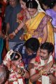 Nikhil Murugan at Sneha Prasanna Marriage Pics