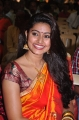 Sneha Latest Silk Saree Photos Stills