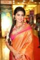 Actress Sneha Silk Saree Latest Photos HD