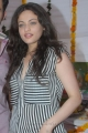 Telugu Actress Sneha Ullal New Pics at Antha Nee Mayalone Launch