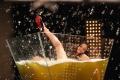 Telugu Actress Sneha Ullal Hot Stills in Action 3D Movie