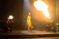 Actress Sneha Ullal Hot Spicy Stills in Action 3D Movie