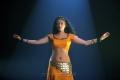 Actress Sneha Ullal Spicy Hot in Action 3D Movie Stills