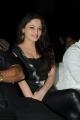 Actress Sneha Ullal in Black Dress Hot Pics