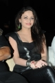 Telugu Actress Sneha Ullal Hot Pics in Black Dress