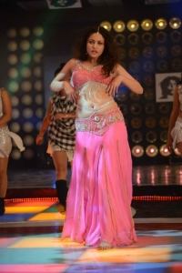 Action 3D Sneha Ullal Ding Dong Item Song Hot Pics