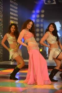 Sneha Ullal Item Song Hot Pics in Action 3D Movie