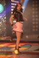 Telugu Actress Sneha Ullal Hot Photos in Mini Skrit