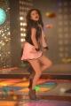 Telugu Actress Sneha Ullal in Mini Skrit Hot Photos
