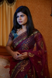 Actress Alekhya in Snehame Thoduga Movie Stills