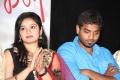 Advaitha @ Snehavin Kadhalargal Movie Audio Launch Stills