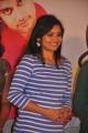 Actress Advaitha @ Snehavin Kadhalargal Movie Press Meet Photos