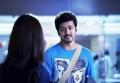 Vijay Ileana @ Snehithudu Movie Stills